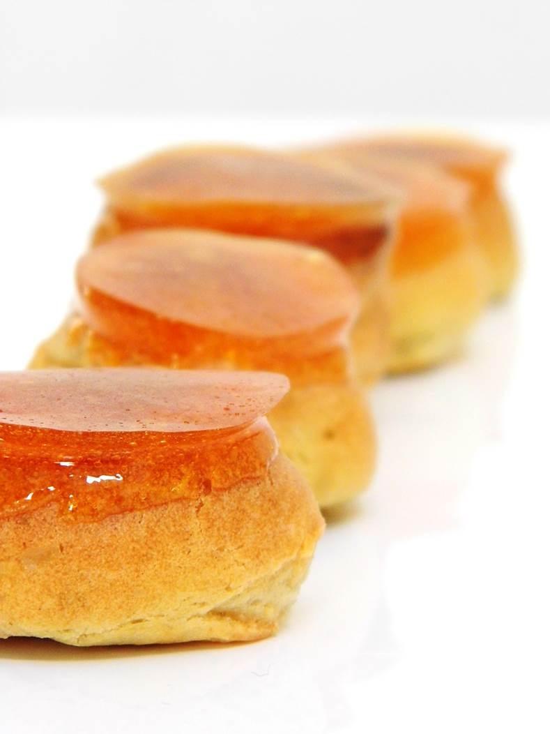 Gateau Saint Honore - We Dare You Recipes — Dishmaps